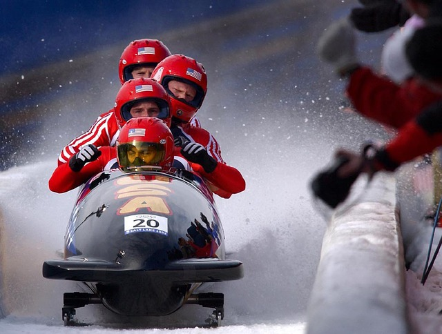 Winter Olympics Games for Kids 2018